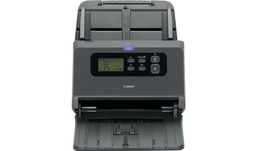 CANON DR-M260 Document Scanner A4 Duplex 60ppm 80sheet ADF 7.500Scans/ Tag USB 3.1 (2405C003)