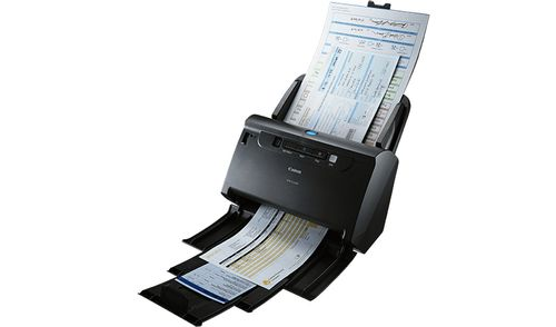 CANON DR-C230 Document Scanner A4 duplex 30ppm 60sheet ADF High-speed USB 2.0 (2646C003)
