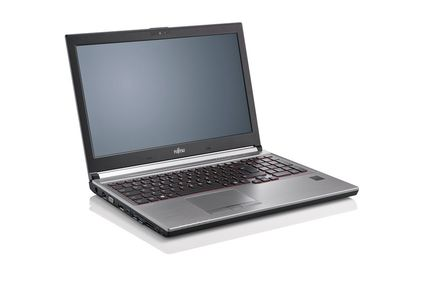 FUJITSU CELS H770 15.6IN I7-7700HQ 3.8GHZ 256GB 16GB DVD W10P       IN SYST (VFY:H7700W27ABNC)