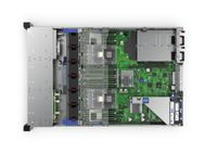 Proliant DL380 Gen10 Xeon 4114 2.2GHz 10C, 32GB, P408i-a, 8SFF Hot Plug, No HDD, DVD-RW, 4x1Gb NIC, 2x 500W FlexSlot PSU - TV