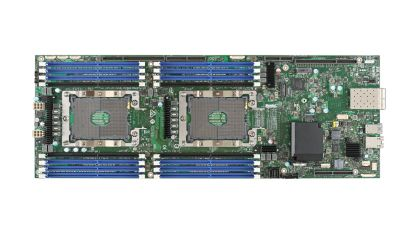 INTEL SERVER SYSTEM HNS2600BPS24 SINGLE                           IN BARE (HNS2600BPS24)