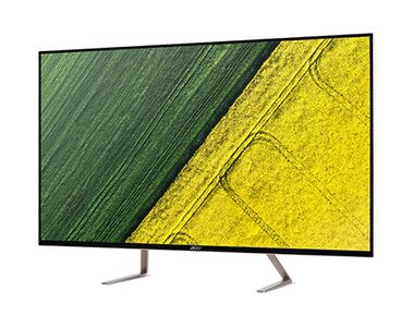 "ACER ET430K 109cm (43"") 4K LED UHD IPS 5ms HDMI/USB 3.0/DP 60Hz (UM.ME0EE.010)"