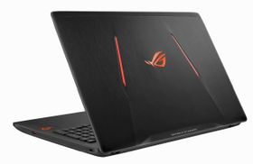"ASUS ROG GL553VE 15.6"" Full HD matt GeForce GTX1050Ti, Core i7-7700HQ, 16GB RAM,256GB SSD,1TB HDD, DVD±RW, Win 10 Home (GL553VE-FY050T)"