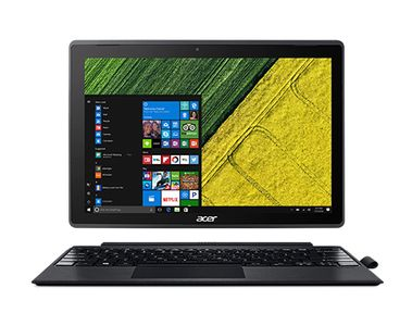 "ACER Switch 3 12.2"" FHD Pentium N4200 Quad Core, 4GB RAM, 128GB SSD, Keyboard docking, Windows 10 Home (NT.LDRED.001)"