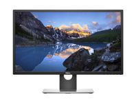 DELL ULTRASHARP 27 4K HDR MONITOR UP2718Q