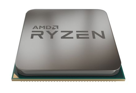 AMD Ryzen 7 3800X 4.5 GHz, 36MB, AM4,105W, Wraith Prism cooler (100-100000025BOX)