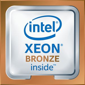 LENOVO ThinkSystem ST550 Intel Xeon Bronze 3104 6C 85W 1.7GHz Processor Option Kit  (4XG7A07219)