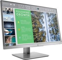 "HP EliteDisplay E243 23,8"" 16:9 (1920x1080) IPS (1FH47AA)"
