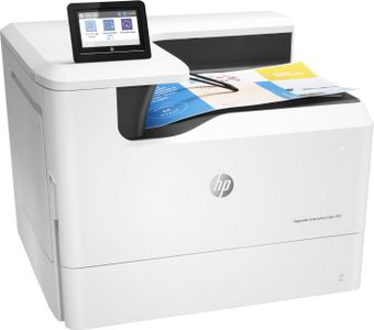 HP PAGEWIDE COLOR 765DN PRINTER                                  IN INKJ (J7Z04A#B19)
