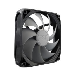 FSP/Fortron Fortron cooler fan CF12F11 LED, 12 cm (POF0000007)