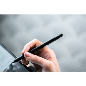 ADONIT DASH 3 STYLUS FOR IOS & ANDROID BLACK ACCS (ADJD3B)