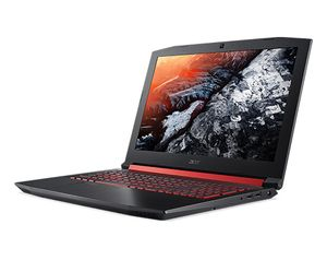 "ACER Nitro 5 15,6"" Full HD matt GeForce GTX1050Ti,  Core i7-8750H, 8GB RAM,512GB SSD, Windows 10 Home (NH.Q3LED.028)"
