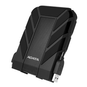 A-DATA ADATA HD710P 2TB USB3.1 HDD 2.5i Black (AHD710P-2TU31-CBK)