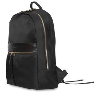 KNOMO KNOMO BEAUFORT 15.6inch Backpack Black (119-410-BLK)