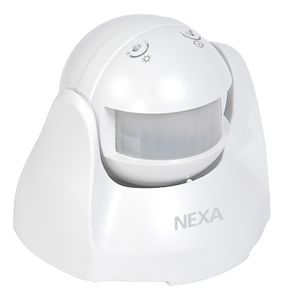 NEXA Z-Wave Plus rörelsevakt PIR, IP44 (86808)