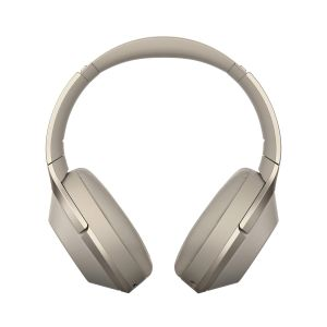 SONY Wh-1000Xm2 Champagne (WH1000XM2N.CE7)