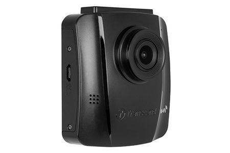 TRANSCEND 16G DrivePro 130, 2.4'' LCD, with Suction Mount (TS16GDP130M)