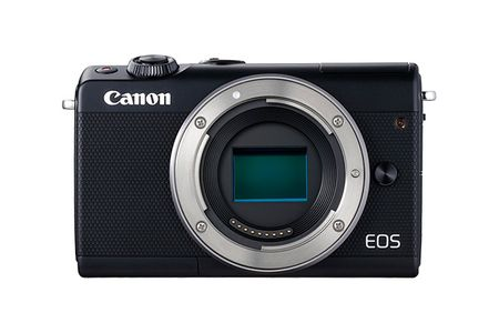 CANON EOS M100 CASE F-FEEDS2 (2209C002)