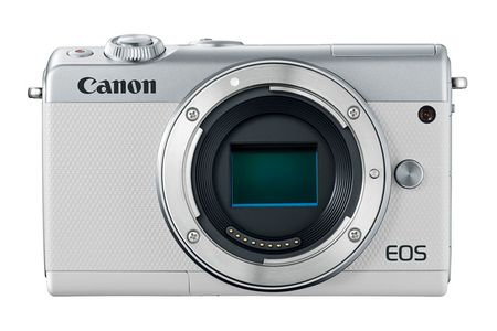 CANON EOS M100 CASE F-FEEDS2 (2210C002)