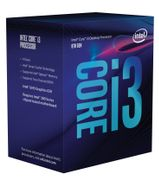 INTEL CORE I3-8100 3.60GHZ SKT1151 6MB CACHE BOXED          IN CHIP