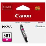 CANON Magenta Ink Cartridge  (CLI-581M) (2104C001)