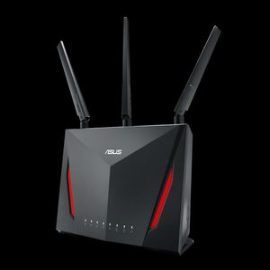 ASUS RT-AC86U AC2900 GAMING ROUTER (90IG0401-BM3000)
