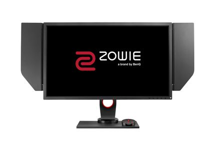 BENQ Zowie XL2740 27inch Wide LED TFT FullHD 16:9 1.920x1.080 1ms 12Mio:1 400cd Grey Red (9H.LGMLB.QBE)