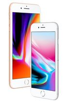 APPLE iPhone 8 256GB Silver - MQ7D2QN/A (MQ7D2QN/A)