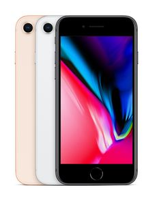 APPLE iPhone 8 64 GB  space grey (MQ6G2QN/A)