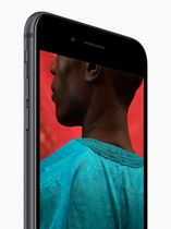 APPLE iPhone 8 Plus 256GB Space Grey - MQ8P2QN/A (MQ8P2QN/A)