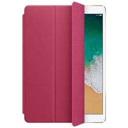 APPLE Leather Smart Cover for 26,6cm 10,5inch iPad Pro - Pink Fuchsia (MR5K2ZM/A)