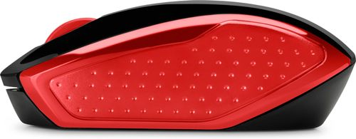 HP Wireless Mouse 200 Empres Red (2HU82AA)