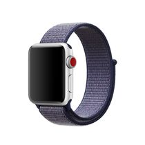 APPLE 38mm Midnight Blue Sport Loop (MQW52ZM/A)