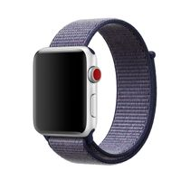 APPLE 42mm Midnight Blue Sport Loop (MQWF2ZM/A)