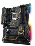 ASUS MK TUF Z370-PLUS GAMING (ATX_ Z370_ 1151) (TUF Z370-PLUS GAMING)