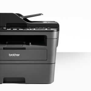 BROTHER MFC-L2710DW MFC Mono Laser fax (MFCL2710DWZW1)