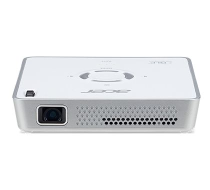 ACER Projector C101i LED WVGA 150Lm 100000/1 battery 2h autonomie HMDI in/out 180g USB power Wifi (MR.JQ411.001)
