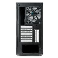 Fractal Design Define R6 Tempered Glass Black (FD-CA-DEF-R6-BK-TG)