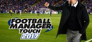 SEGA Act Key/ Football Manager Touch 2017