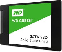 WESTERN DIGITAL SSD 120GB WD Green 2,5""