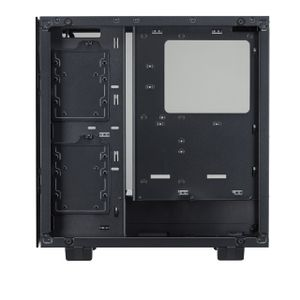 FSP/Fortron Kab FSP CMT510 RGB - Tempered Glass (POC0000026)