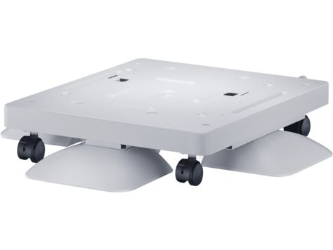 HP Samsung SL-DSK001S - Printer short stand - for ProXpress SL-M4530ND, SL-M4530NX, SL-M4580FX (SS504A#EEE)