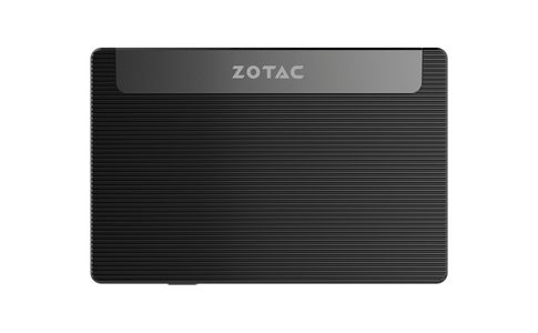ZOTAC ZBOX-PI225-W3B , WINDOWS 10 PRE INSTALED ,4GB DDR3 , UK+EU+US+AUS PLUG (ZBOX-PI225-W3B)