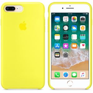 APPLE IPHONE 8+ / 7+ SILICONE CASE FLASH (MR6A2ZM/A)