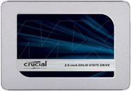 CRUCIAL SSD 2.5IN 250GB . (CT250MX500SSD1)