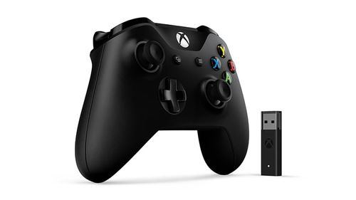 MICROSOFT MS Xbox One Wireless Controller to PC (4N7-00002)