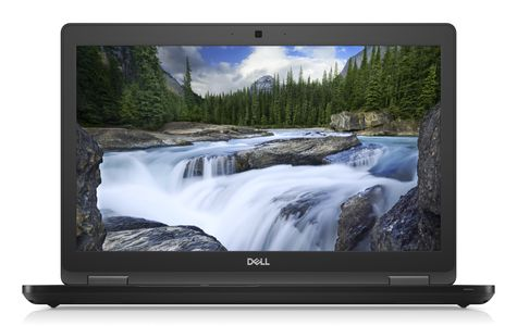 DELL Latitude 5590 15_6__ FHD i5-8250U 16GB 256GB SSD Intel UHD 620 Backlit W10P 1Y Basic NBD (6VGH6)