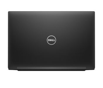 DELL Latitude 7490 14_ FHD i7-8650U 16GB 256GB SSD Intel HD620 Backlit W10P 3Y Basic NBD (FVVV1)