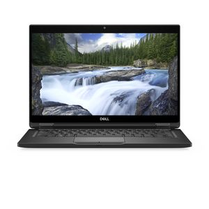 DELL LATI 7390 2IN1 I7-8650U 16/512G 13.3IN W10P64 NOOD MUI           IN SYST (H1M58)