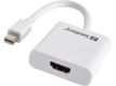 SANDBERG Adapter Mini DisplayPort>HDMI